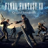 Couverture de l'album FINAL FANTASY XV Original Soundtrack