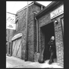 Cover of the album Live at Blues Alley