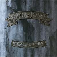 Cover of the track New Jersey