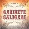 Couverture de l'album Lo Mejor de Gabinete Caligari