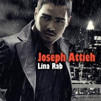 Cover of the track Lina Rab - Single