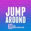 Couverture du titre Jump Around (feat. Waka Flocka Flame)