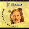 Cover of the album Dinah's Showtime '44-'47