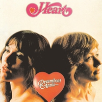 Couverture du titre Dreamboat Annie