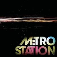 Couverture du titre Metro Station