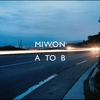 Couverture de l'album A to B