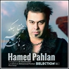 Cover of the album Hamed Pahlan Selection, Vol. 1