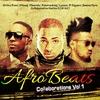 Couverture de l'album Afrobeats Collaborations, Vol. 1