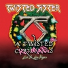 Cover of the album A Twisted X-Mas (live at the Las Vegas Hilton, Las Vegas, Nv/2009)