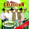 Cover of the album La Mejor Colécción de Corridos