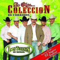 Cover of the track La Mejor Colécción de Corridos