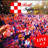 Cover of the track Live + 3