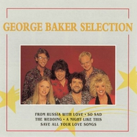 Cover of the track George Baker Selection 100