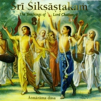 Cover of the track Sri Siksastakam