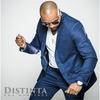 Couverture de l'album Distinta - Single