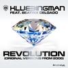 Cover of the album Revolution (feat. Beatrix Delgado)