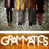 Cover of the track Grammatics