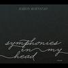 Couverture de l'album Symphonies in My Head