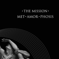 Cover of the track Met-Amor-Phosis - Single