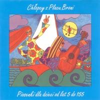 Cover of the track Piosenki Dla Dzieci Od Lat 5 Do 155