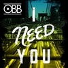 Cover of the album I Need You - Single