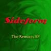 Couverture de l'album Sideform (The Remixes) - EP