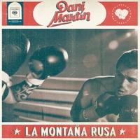 Cover of the track La Montaña Rusa