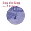 Cover of the album A Friend - EP