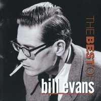 Cover of the track The Best of Bill Evans (Remastered)