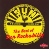 Cover of the album The Best of Sun Rockabilly