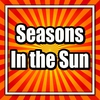 Couverture de l'album Seasons In the Sun