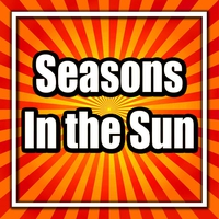 Cover of the track Seasons In the Sun
