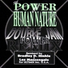 Cover of the album The Power of Human Nature (Remix) - EP