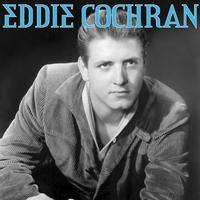 Couverture du titre Eddie Cochran