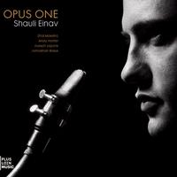Couverture du titre Opus One
