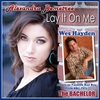 Cover of the track Lay It on Me (feat. Wes Hayden)