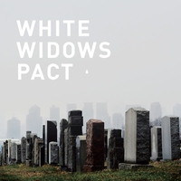 Cover of the track White Widows Pact