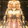Couverture du titre Die Young