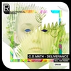 Cover of the track Deliverance (Original Mix)