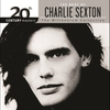 Cover of the album The Best of Charlie Sexton: The Millennium Collection