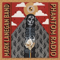 Cover of the track Phantom Radio + No Bells On Sunday EP