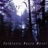 Cover of the album Folkloric Necro Metal