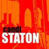 Couverture de l'album Candi Staton - the Album
