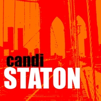 Cover of the track Candi Staton - the Album