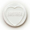 Cover of the album Brother - Single