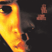 Cover of the track Let Love Rule