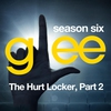 Cover of the track You Spin Me Round (Like a Record) [Glee Cast Version]
