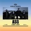 Cover of the album Scion AV Presents - Comet Drop - Single