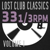 Cover of the album Lost Club Classics, Vol.1 - EP