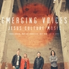 Cover of the album Emerging Voices (Live)
